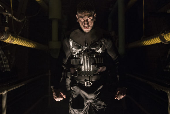 Marvel's The Punisher TV show on Netflix: canceled or renewed?