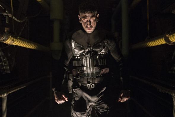Marvel's The Punisher TV show on Netflix: canceled or renewed?