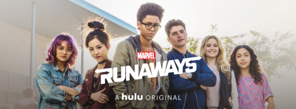 Marvel's Runaways TV show on Hulu: canceled or renewed?