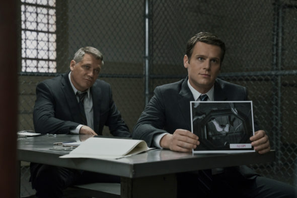 Mindhunter TV show on Netflix: canceled or season 2? (release date); Vulture Watch