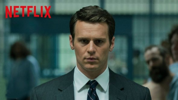 Netflix Drop New Trailer For Upcoming Crime Series Mindhunter