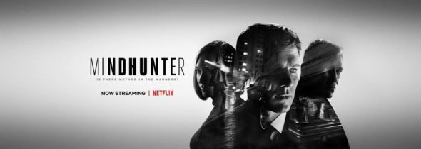 Mindhunter TV show on Netflix: canceled or renewed?