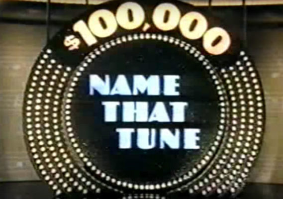 Name That Tune TV show on CBS: (canceled or renewed?)