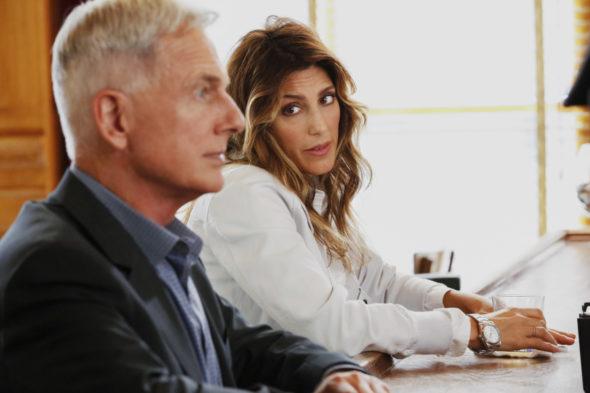 NCIS TV Show: canceled or renewed?