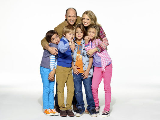 Nicky, Ricky, Dicky & Dawn TV show on Nickelodeon: canceled? season 5?
