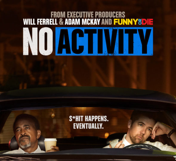 No Activity TV show on CBS All Access: canceled or renewed?