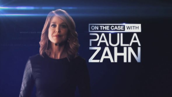 On the Case with Paula Zahn TV Show: canceled or renewed?