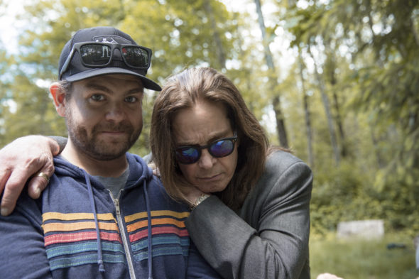 Ozzy & Jack's World Detour: canceled or renewed?