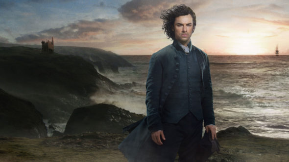 Poldark TV show on PBS: canceled or renewed?