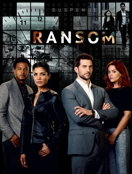 Ransom TV show on CBS: season 2 renewal (canceled or renewed?)