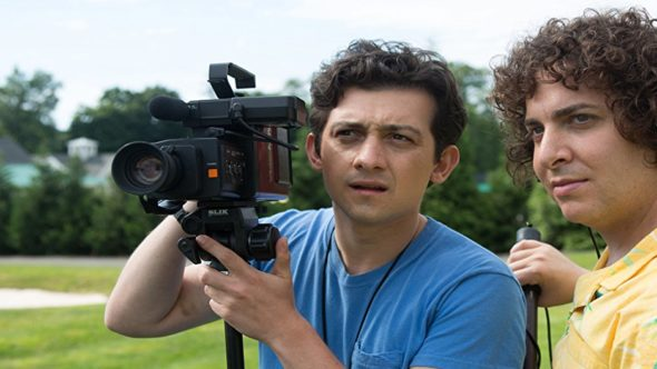 Red Oaks TV show on Amazon: canceled or season 4? (release date); Vulture Watch