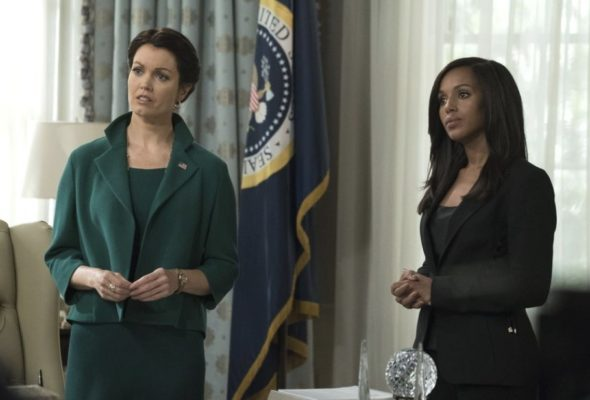 Scandal TV Show: canceled or renewed?