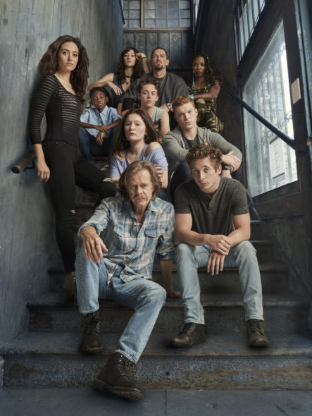 Shameless On Showtime Canceled Or Season 9 Release Date