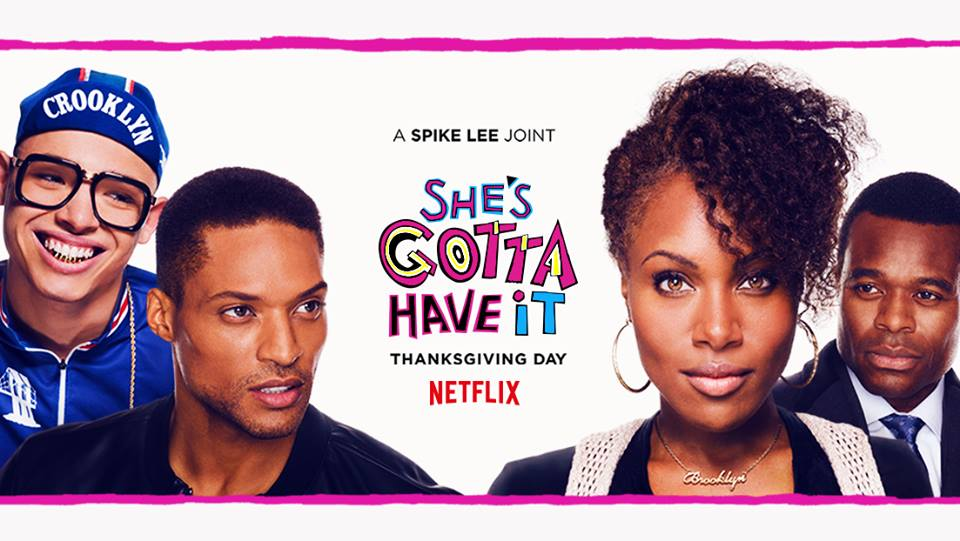 She S Gotta Have It Tv Show On Netflix Canceled Or Renewed