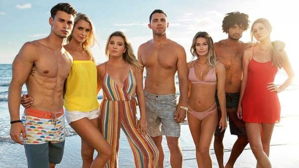 Siesta Key TV show on MTV (canceled or renewed?)