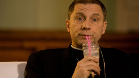 Rev TV show on BBC Two: (canceled or renewed?)