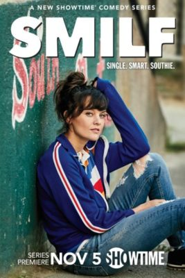 SMILF TV show on Showtime: (canceled or renewed?)