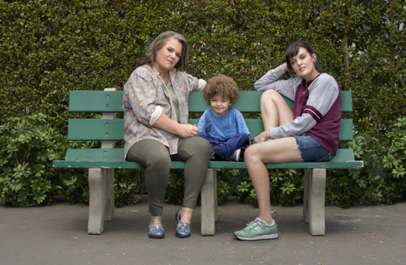 SMILF TV show on Showtime: canceled or renewed?