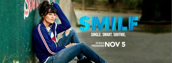 SMILF TV show on Showtime: season 1 ratings (cancel or renew season 2?)