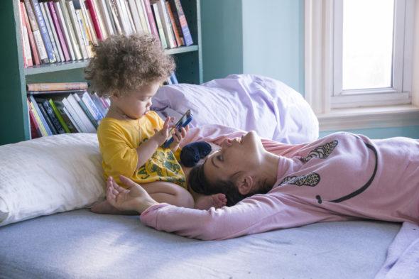 SMILF TV show on Showtime: season 1 viewer votes episode ratings (cancel renew season 2?)