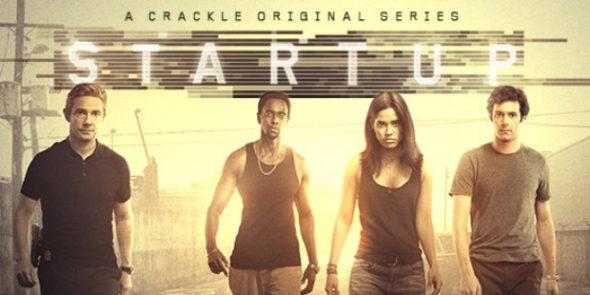 StartUp TV show on Crackle: canceled or renewed?