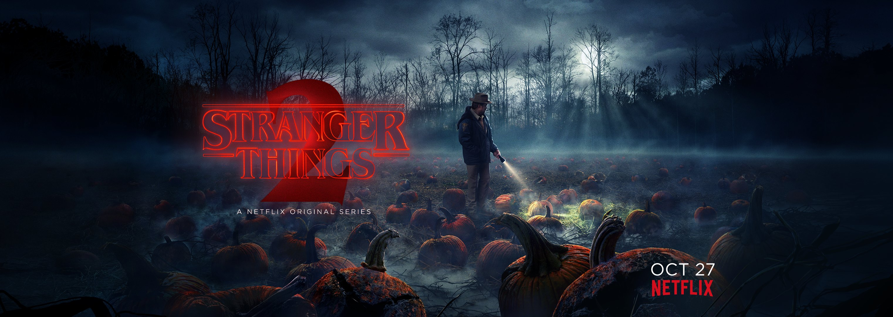 Stranger Things on Netflix: Cancelled or Season 3? (Release