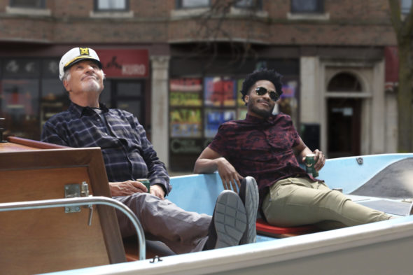Superior Donuts TV Show: canceled or renewed?