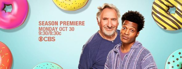 Superior Donuts TV show on CBS: season 2 ratings (cancel or renew season 3?)
