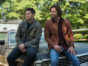 Supernatural TV show on The CW: season 13 viewer votes episode ratings (cancel renew season 14)