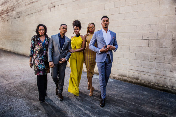 Survivor's Remorse TV show on Starz: canceled, no season 5 (cancel renew?)