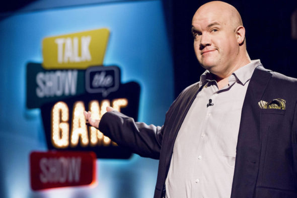 Talk Show the Game Show TV show on truTV: (canceled or renewed?)