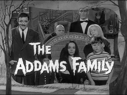 The Addams Family TV show: (canceled or renewed?)