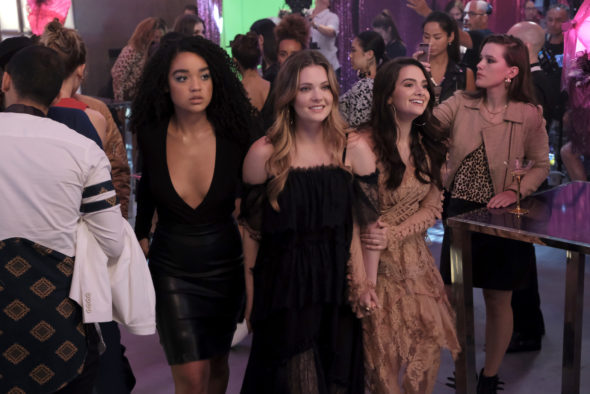The Bold Type TV show on Freeform: season 2 renewal, season 3 renewal (canceled renewed?)
