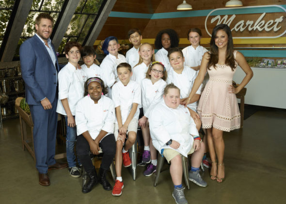 Top Chef Jr TV show on Universal Kids: season 2 renewal (canceled or renewed?)