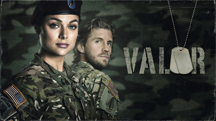 Valor TV Show on CW (Cancelled or Renewed?) - canceled TV shows - TV Series Finale
