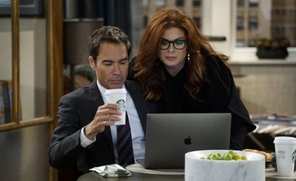Will & Grace TV show on NBC: canceled or season 10? (release date)