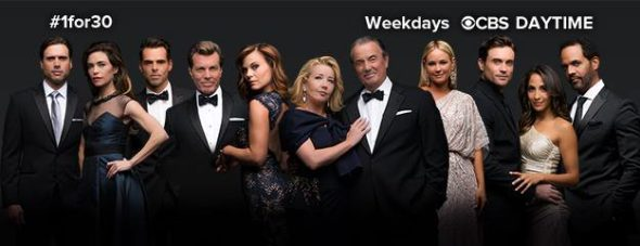 The Young and the Restless: 2017-18 Ratings (updated 9/21/18
