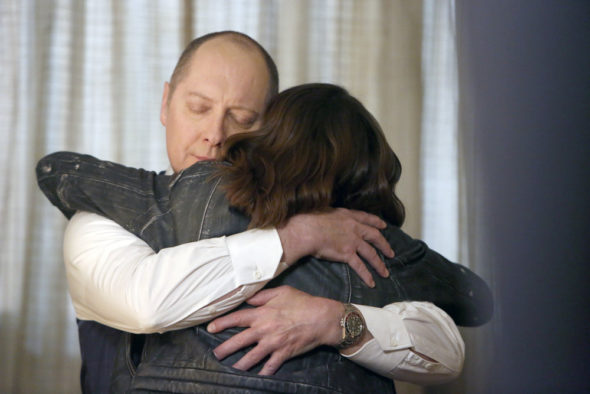 The Blacklist TV show on NBC: Season 4 Viewer Votes Episode Ratings (cancel or renew season 5?)