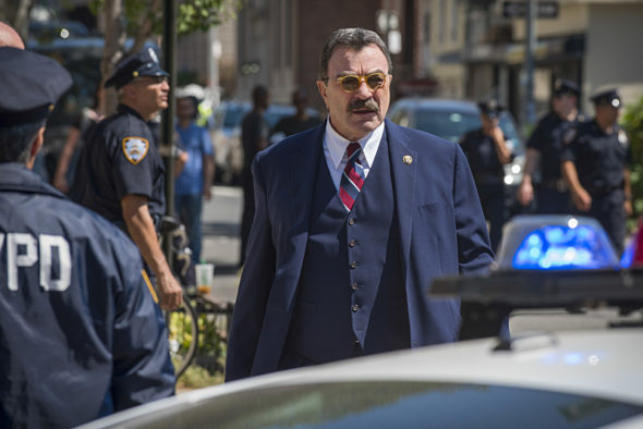 The television vulture is watching the Blue Bloods TV show on CBS: canceled or season 9? (release date); Vulture Watch