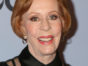The Carol Burnett Show TV show on CBS