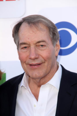 Charlie Rose TV show on PBS: (canceled or renewed?)