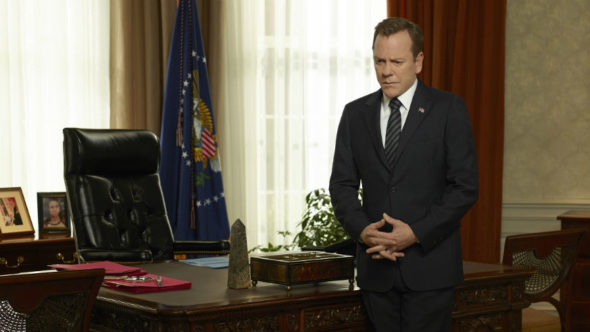 The television vulture is watching the Designated Survivor TV show on ABC: canceled or season 3? (release date); Vulture Watch