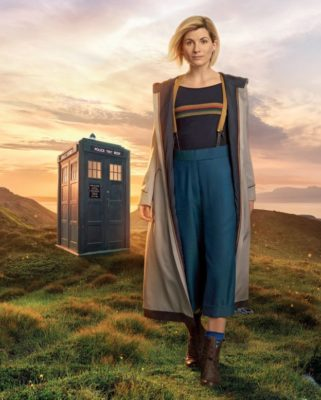 Christmas Special Dr Who 2019 Doctor Who: BBC Announces Holiday Special Will Air on New Years