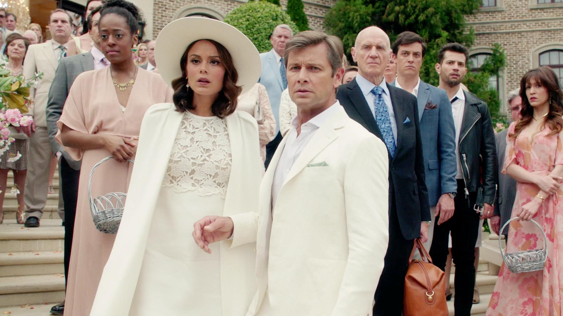 Dynasty valor one cw show gets full season order is the for House of dynasty order online