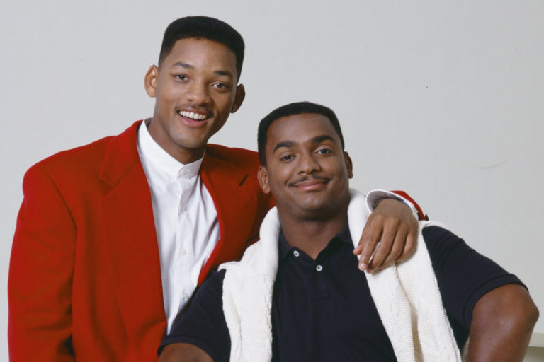 a comparison of episodes in fresh prince of bel air and blackish