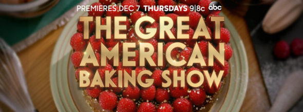 The Great American Baking Show TV show on ABC: season 3 ratings (cancel or renew season 4?)