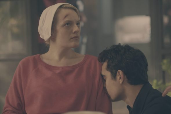 Season two premiere date: The Handmaid's Tale TV show on Hulu: season 2 release date (canceled or renewed?)