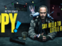 Happy! TV show on Syfy: season 1 viewer votes episode ratings (cancel or renew season 2?)