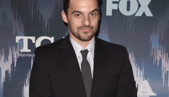 Jake Johnson from New Girl