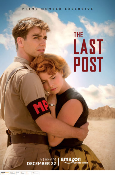season one key art poster; The Last Post TV show on Amazon: season 1 (canceled or renewed?)